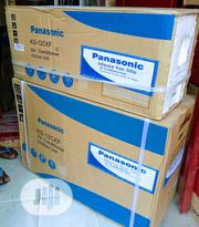 Super Panasonic AC 1.5hp Split Unit 100% Auto Cool 3 Years Warranty   Home Appliances for sale in Lagos State, Ojo