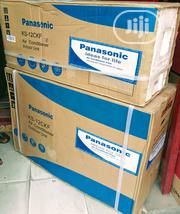 New Super Panasonic AC 1.5hp Split 100% Auto Cool 3 Years Warranty | Home Appliances for sale in Lagos State, Ojo
