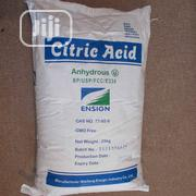 Authentic Quality Citric Acid | Manufacturing Materials & Tools for sale in Lagos State, Lagos Mainland