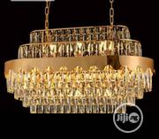 Crystal Chandelier | Home Accessories for sale in Lagos State, Lekki Phase 1