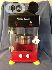Popcorn Machine (Mickey Mouse) | Restaurant & Catering Equipment for sale in Lagos State, Ikeja