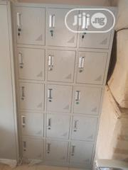 Workers Locker | Furniture for sale in Lagos State, Mushin