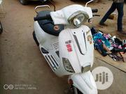 Kymco Agility 2005 White | Motorcycles & Scooters for sale in Lagos State, Oshodi-Isolo
