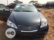 Lexus ES 2007 Gray | Cars for sale in Lagos State, Surulere