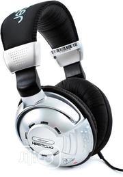 Behringer HPS3000 Studio Headphone Monitors | Headphones for sale in Lagos State, Ikeja
