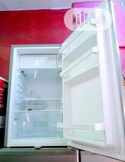 New Hisense 100L Table Top Refrigerator Super Cool With Sugre | Kitchen Appliances for sale in Lagos State, Ojo