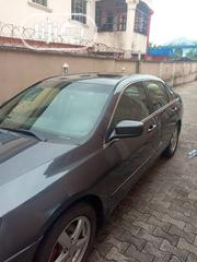 Honda Accord Automatic 2003 Gray | Cars for sale in Edo State, Benin City
