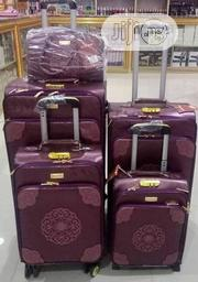 Maruk Design Luggage Set | Bags for sale in Abuja (FCT) State, Kubwa
