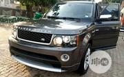 Land Rover Range Rover Sport 2010 HSE 4x4 (5.0L 8cyl 6A) Gray | Cars for sale in Lagos State, Ikeja