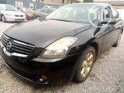 Nissan Altima 2008 Black | Cars for sale in Lagos State, Ikeja
