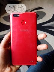 Tecno Spark Pro 16 GB Red | Mobile Phones for sale in Rivers State, Obio-Akpor