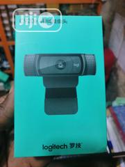 HD Webcam C920e Logitech | Computer Accessories  for sale in Lagos State, Ikeja