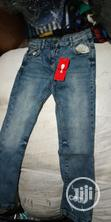 Stock Jean Trousers | Clothing for sale in Lagos Island, Lagos State, Nigeria