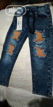 Stock Crazy Jean Trousers | Clothing for sale in Lagos State, Lagos Island