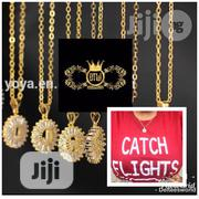 Chain Initial | Jewelry for sale in Lagos State, Lagos Island