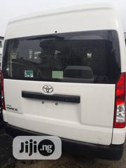 New Toyota Hiace 2020 White | Buses & Microbuses for sale in Lagos State, Lagos Island