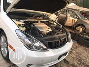 Lexus ES 2005 330 White   Cars for sale in Imo State, Owerri