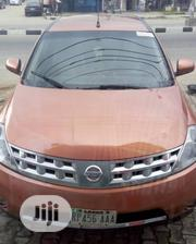 Nissan Murano 2007 SL AWD Orange | Cars for sale in Rivers State, Port-Harcourt