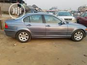 BMW 323i 2004 Blue | Cars for sale in Rivers State, Port-Harcourt