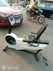 Fairly Used Commercial TECTRIX Recumbent Bike. | Sports Equipment for sale in Lagos State, Surulere