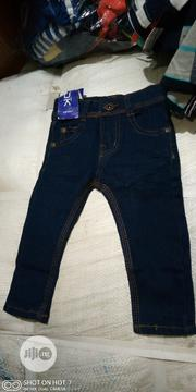 Stock Jean Trousers | Children's Clothing for sale in Lagos State, Lagos Island
