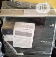 Bizhub C215 Black And White, Laser Printing Machines | Printers & Scanners for sale in Lagos State, Isolo