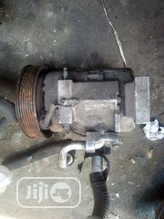 Direct Manual Ac Compressor For Toyota's, Lexus,New Models | Vehicle Parts & Accessories for sale in Lagos State, Mushin