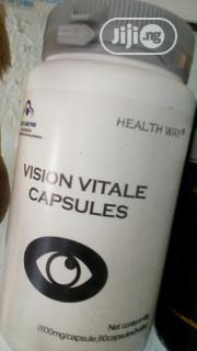 Norland Vision Vital Capsule   Vitamins & Supplements for sale in Lagos State, Victoria Island