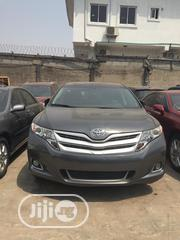 Toyota Venza 2013 Limited AWD V6 Gray | Cars for sale in Lagos State, Ikeja