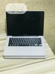 Laptop Apple MacBook Pro 4GB Intel Core i5 HDD 750GB | Laptops & Computers for sale in Lagos State, Ikeja