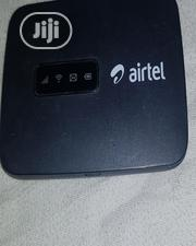 Airtel Router | Networking Products for sale in Delta State, Uvwie