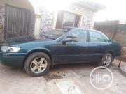 Toyota Camry Automatic 1998 Green | Cars for sale in Ogun State, Ifo