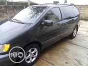 Toyota Sienna 2002 Blue | Cars for sale in Ondo State, Owo