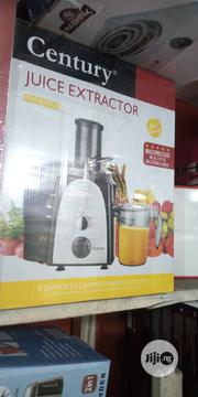 Century Juice Extracto | Kitchen Appliances for sale in Lagos State, Lagos Island