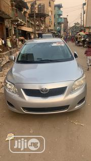 Toyota Corolla 2010 Silver | Cars for sale in Lagos State, Lagos Island
