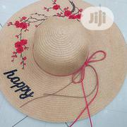 Beach Hat for Ladies   Clothing Accessories for sale in Lagos State, Mushin
