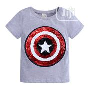 Double Sided Reversible Tee | Children's Clothing for sale in Lagos State, Surulere