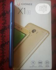 Gionee X1S 32 GB Blue | Mobile Phones for sale in Ondo State, Akure