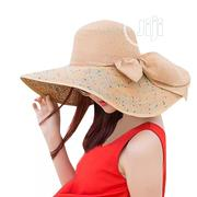 Classy Beach Hat   Clothing Accessories for sale in Lagos State, Mushin