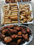 Finger Foods | Meals & Drinks for sale in Lagos Island, Lagos State, Nigeria