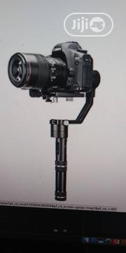 Electronic Camera Stabilizer | Accessories & Supplies for Electronics for sale in Lagos State, Ojo