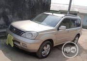 Nissan X-Trail 2003 2.0 Comfort Gold | Cars for sale in Rivers State, Obio-Akpor