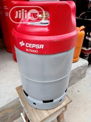 Cylinder With Plastic Hand | Kitchen Appliances for sale in Lagos State, Ojo