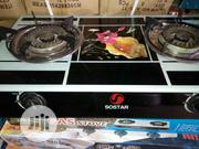 Gas Cooker Hop Glass   Kitchen Appliances for sale in Lagos State, Ojo