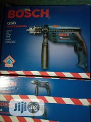 BOSCH Drill Machine | Electrical Tools for sale in Lagos State, Lagos Island