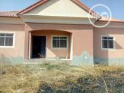Brand New 3 Bedroom Bungalow All Ensuit At Tulapa Estate Ph 5 Kurudu | Houses & Apartments For Sale for sale in Abuja (FCT) State, Jikwoyi