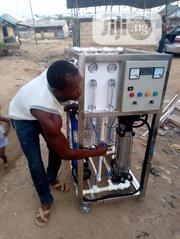 Complete Nafdac Registration And All Water Factory Equipment S | Manufacturing Equipment for sale in Abuja (FCT) State, Nyanya