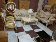 Original Turkish Sofa Complete Set | Furniture for sale in Lagos State, Lagos Island