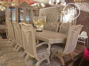 Turkish Dining Set 8seaters | Furniture for sale in Lagos State, Lagos Island