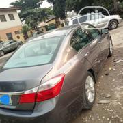 Honda Accord 2015 Gray | Cars for sale in Lagos State, Ikoyi
